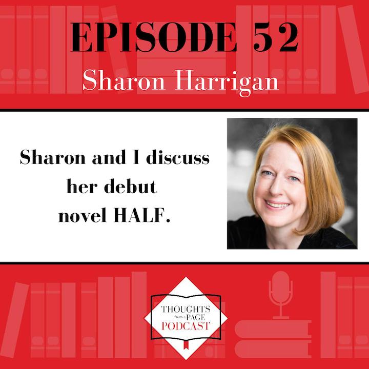 Sharon Harrigan - HALF