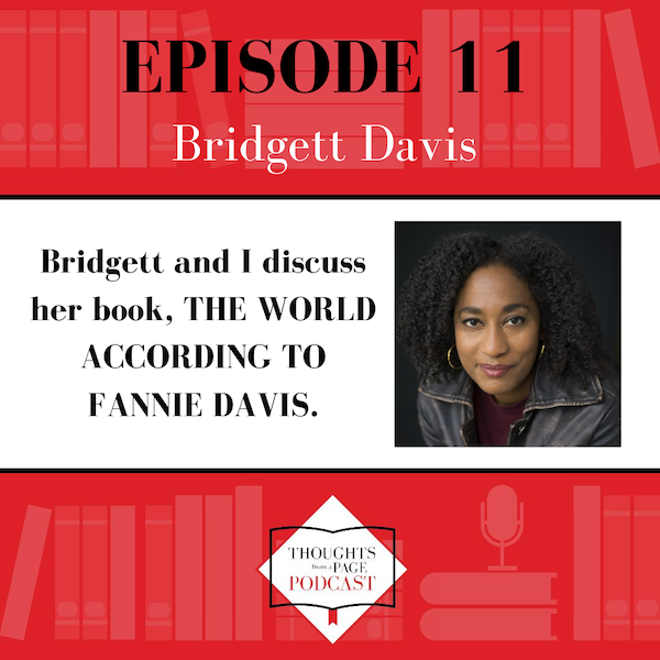Bridgett Davis - THE WORLD ACCORDING TO FANNIE DAVIS