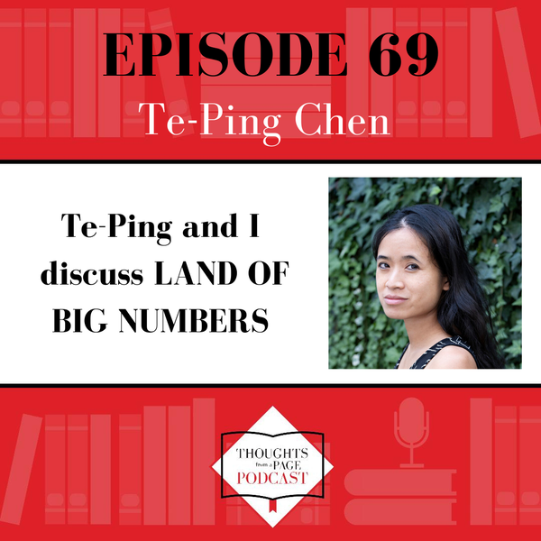 Te-Ping Chen - LAND OF BIG NUMBERS