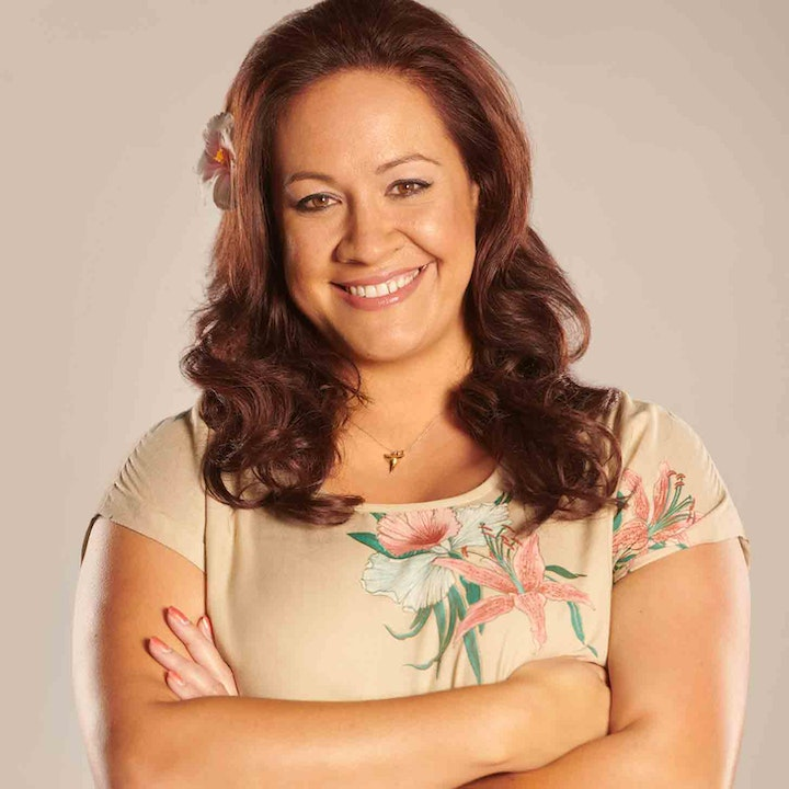 """Talking """"Young Rock"""" with Stacey Leilua"""