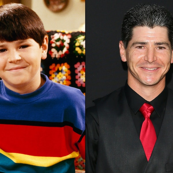 """Talking """"The Conners"""" & """"Roseanne"""" With MICHAEL FISHMAN Image"""