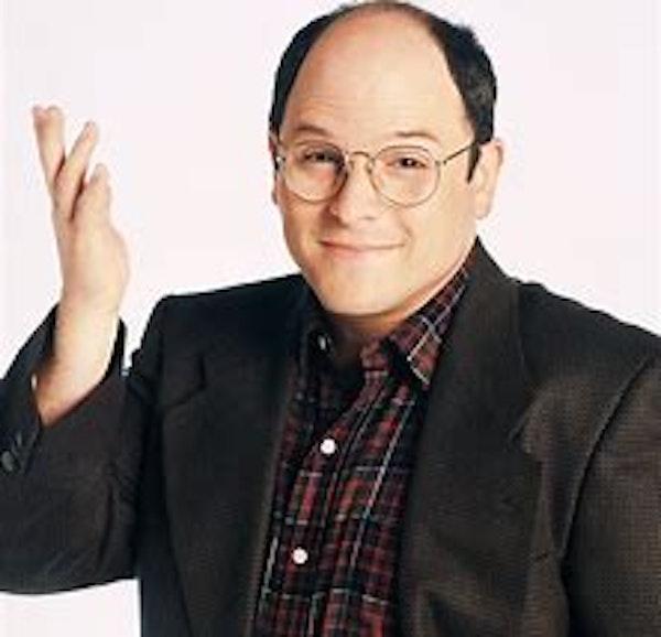 "Talking ""Seinfeld"" with JASON ALEXANDER Image"