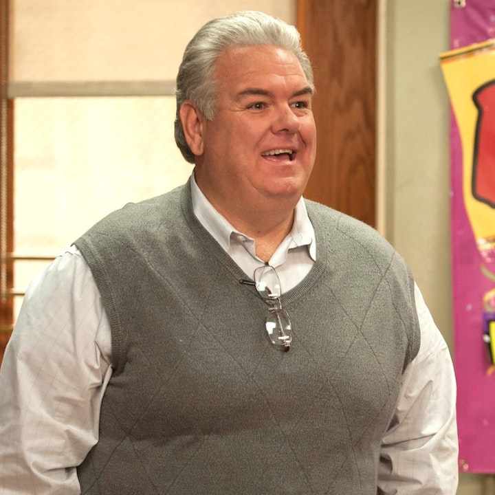 "Talking ""Parks and Recreation"" with JIM O' HEIR"