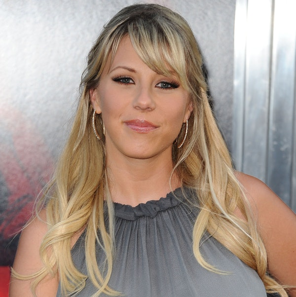 """Talking """"Full House"""" & """"Fuller House"""" with JODIE SWEETIN Image"""