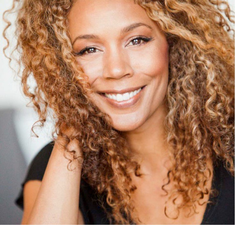 """Talking """"Half & Half"""" (plus """"The Craft"""", """"Half Baked"""" and more) with RACHEL TRUE"""