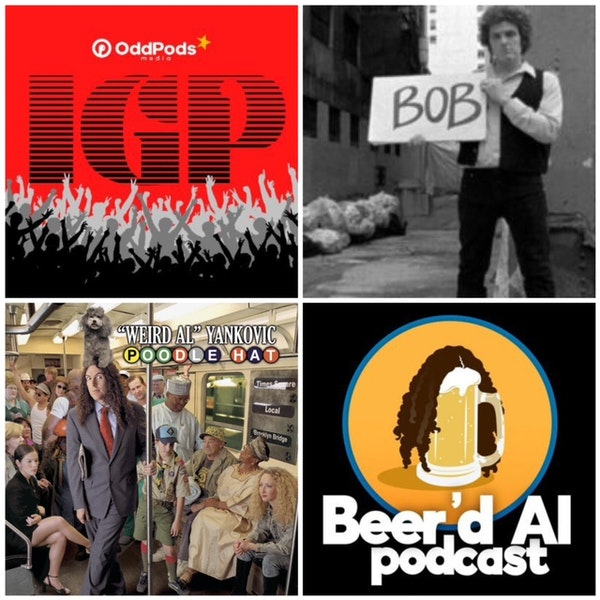 Very Special Episode: Poodle Hat with Russ from Infectious Groove Image