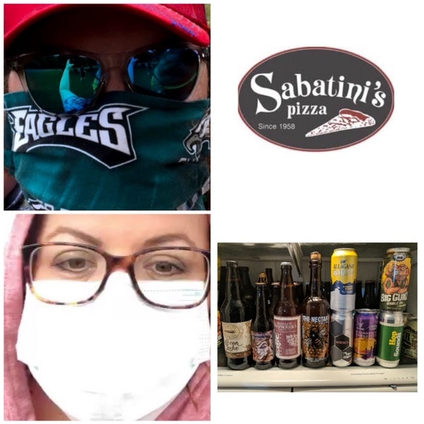 Episode 10: Germs ft. Coolship Lager Black & Blissful Ignorance Image