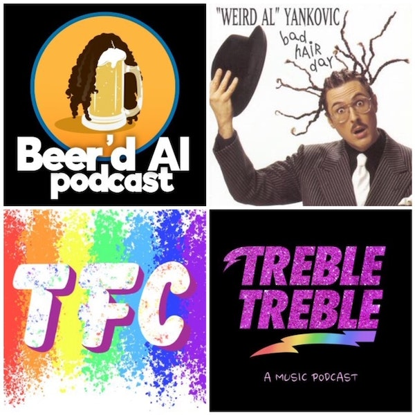Very Special Episode: Bad Hair Day & Queer'd Al with Seth Image