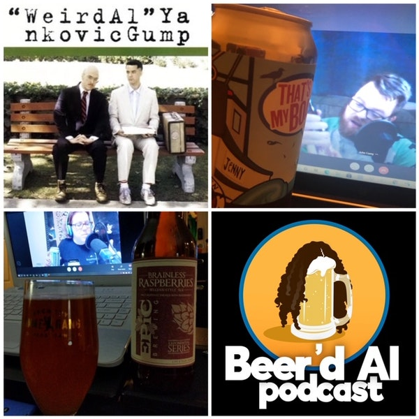 Episode 15: Gump ft. Brainless Raspberries & That's My Boat Image