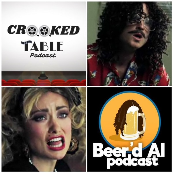 Very Special Episode: WEIRD (The Al Yankovic Story) ft. Robert from Crooked Table Image