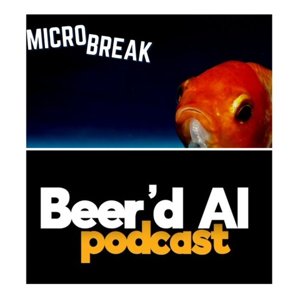 Very Special Episode: Weird Al Macro Break with Michael J Maione Image