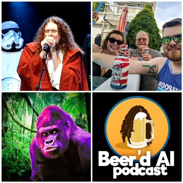 Episode 29: Yoda ft. Reverend Green, Imperial Runway Models, Terry Meets Julie, & MORE! Image