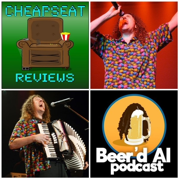 Very Special Episode: Shawn from Cheap Seat Reviews Image