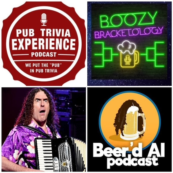 Very Special Episode: Weird Al Musings with Chris & Leah Image