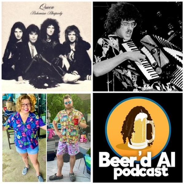 Episode 31: Bohemian Polka ft. Lucifer in a Haze, Citrus Ginger, & Impossibly Black Image