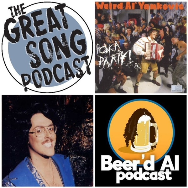 Very Special Episode: Polka Party ft. Rob from the Great Song Podcast Image