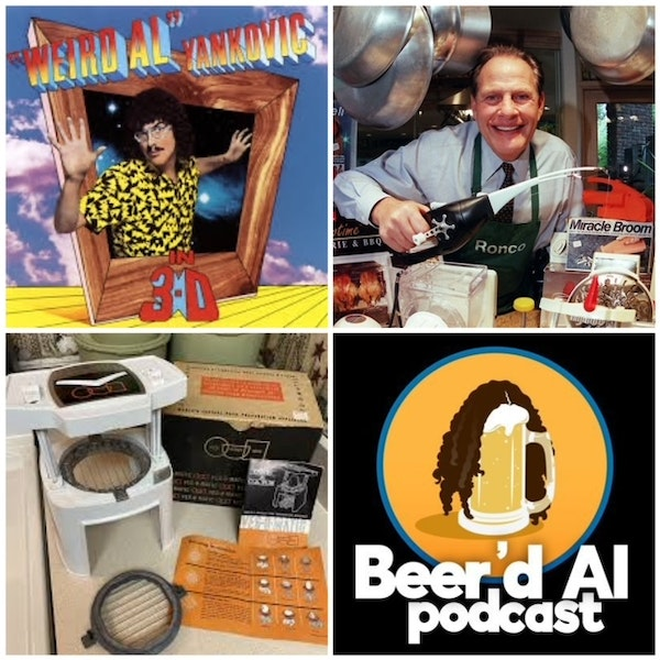 Episode 33: Mr. Popeil ft. Pales In Comparison, No Need Worry, & Haole Red Image