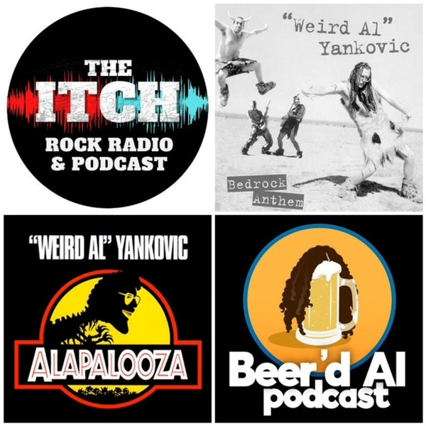 Very Special Episode: Alapalooza with The Itch Rock Radio & Podcast Image