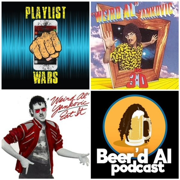 Very Special Episode: In 3-D ft. Brian from Playlist Wars Image