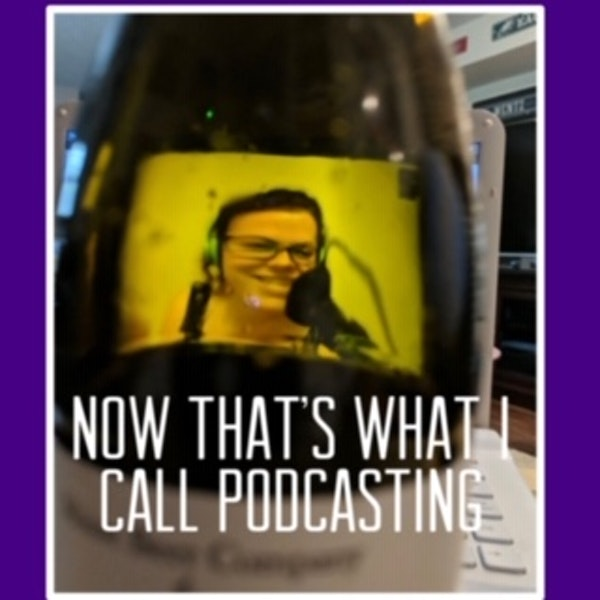 Episode 6: NOW That's What I Call Polka ft. Liberty Bell Ringer & Woods and Waters Image