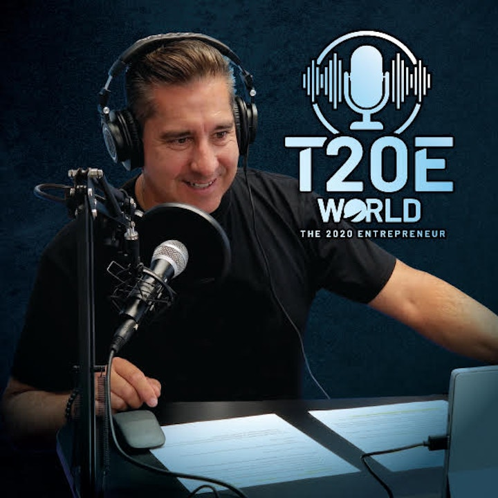 007 - Driven by VISION, Lead by MISSION with Joe Nemec!