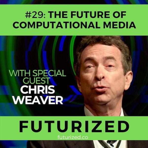 The Future of Computational Media Image