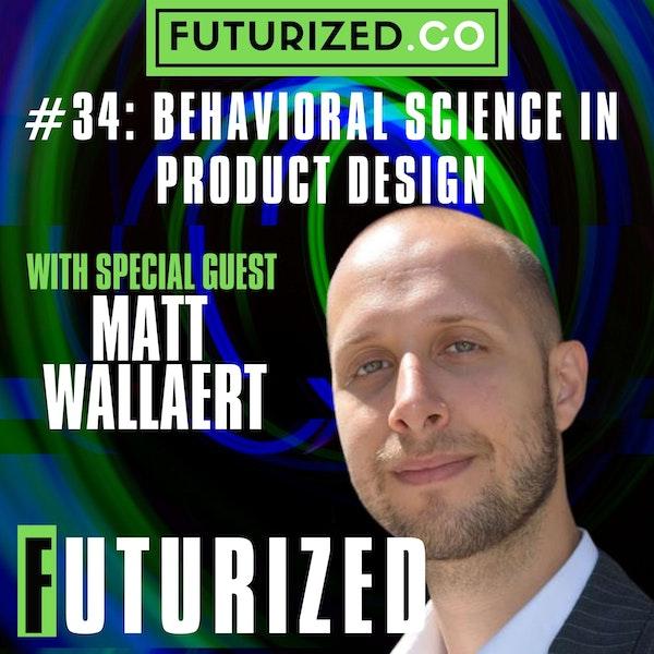 Behavioral Science in Product Design Image