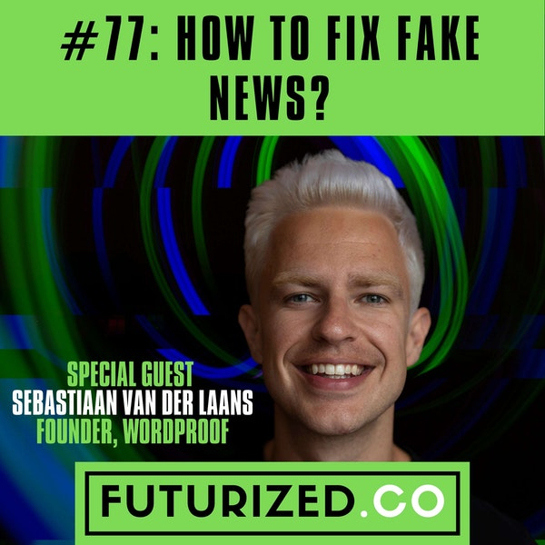 How To Fix Fake News? Image