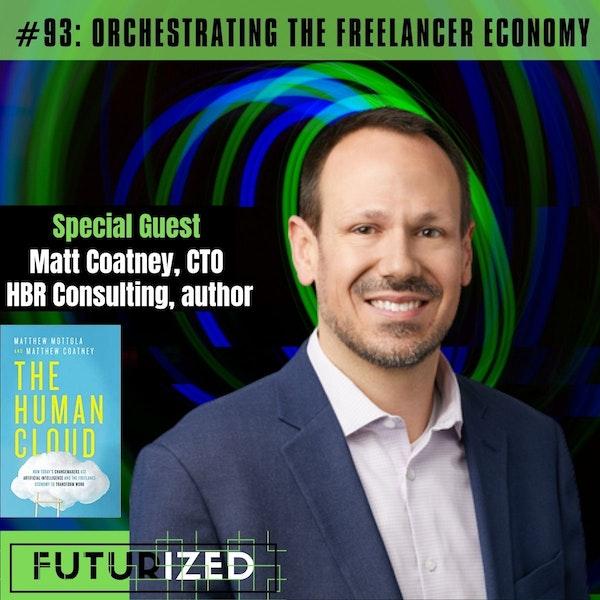 Orchestrating the Freelance Economy Image