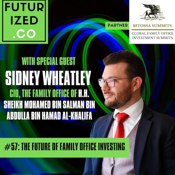 Future of Family Office Investing Image
