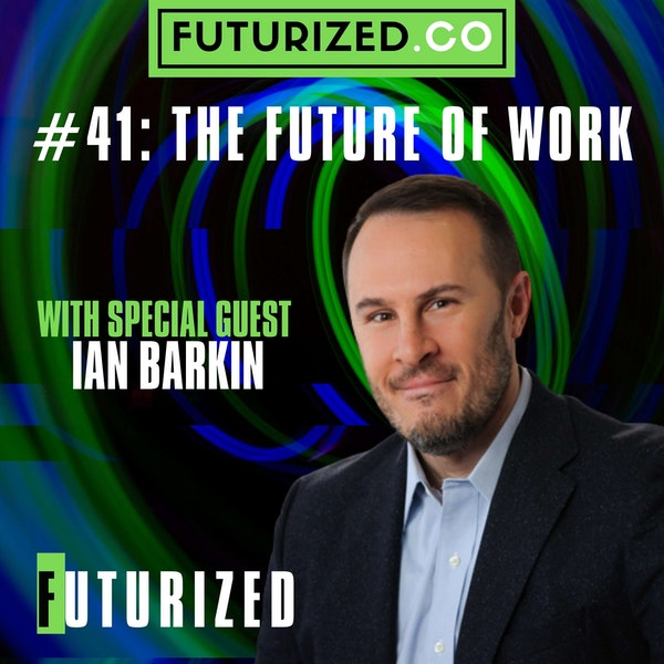 The Future of Work Image