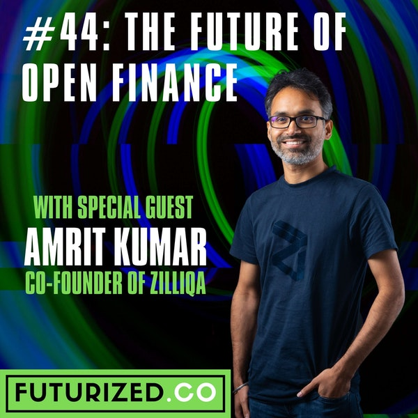 The Future of Open Finance Image