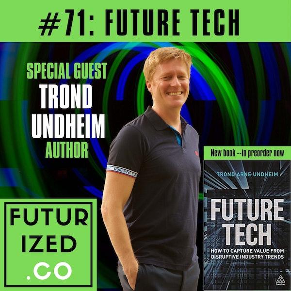 Future Tech - a preview Image