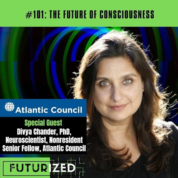 The Future of Consciousness Image