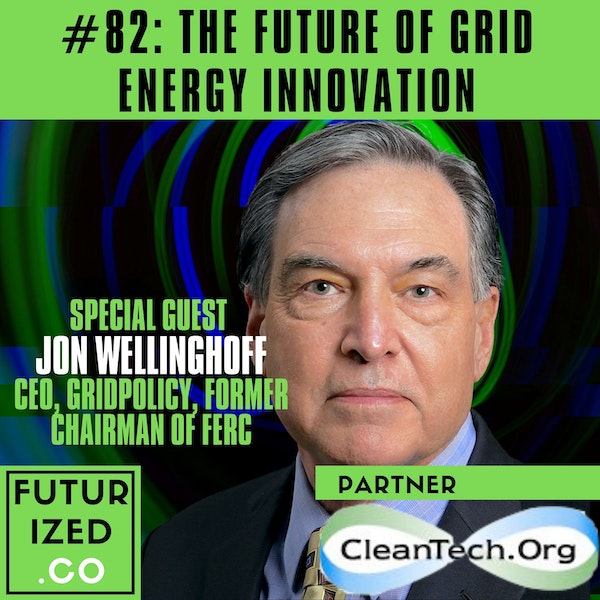 The Future of Grid Energy Innovation Image