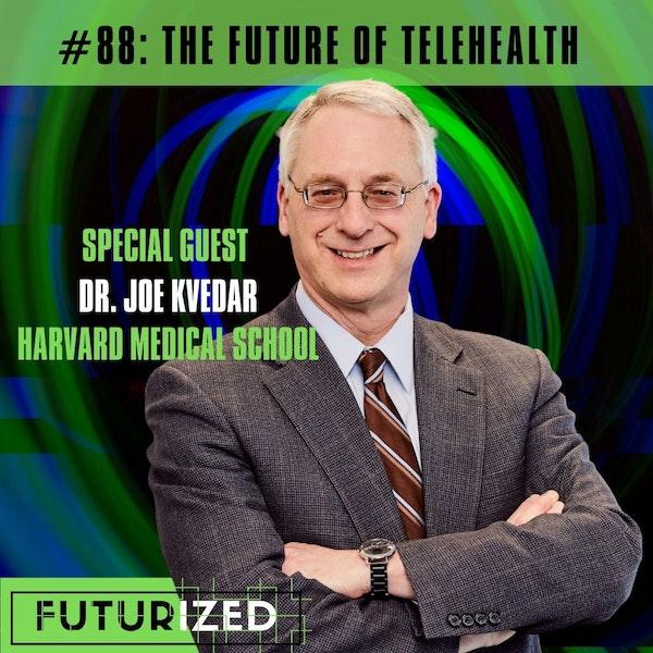 The Future of Virtual Care Image
