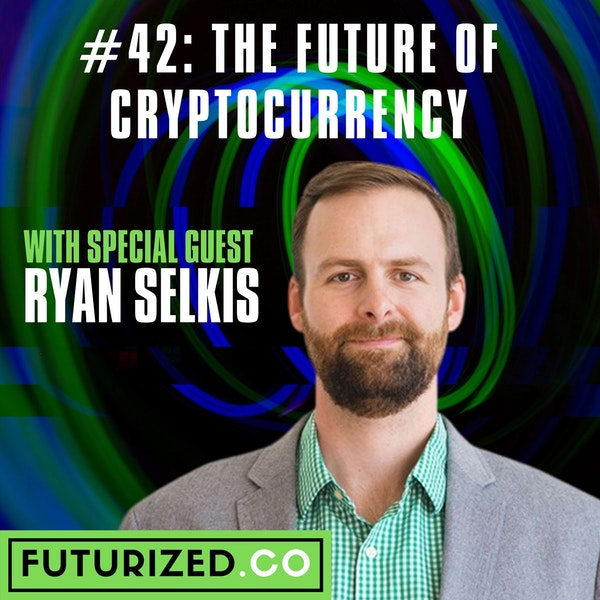 The Future of Cryptocurrency Image