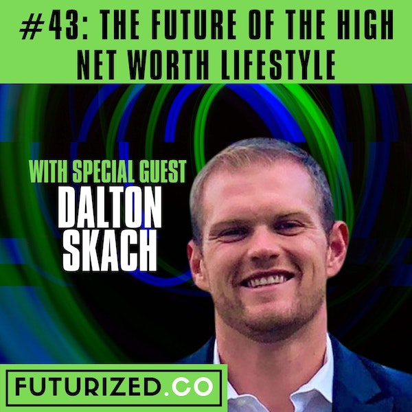 The Future of the High Net Worth Lifestyle Image