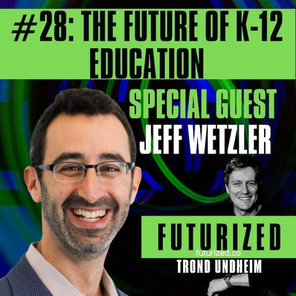 The Future of K-12 Education Image