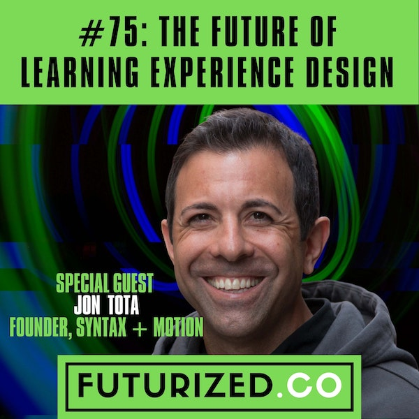 The future of learning experience design Image