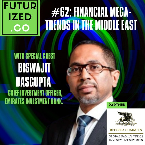 Financial Megatrends in the Middle East Image
