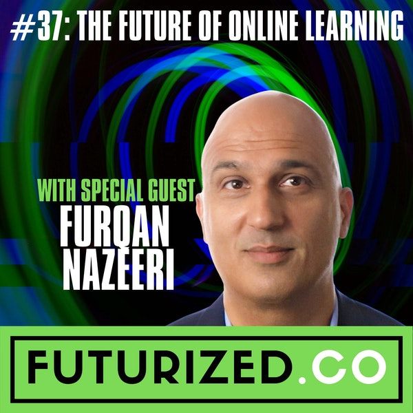 The Future of Online Learning Image