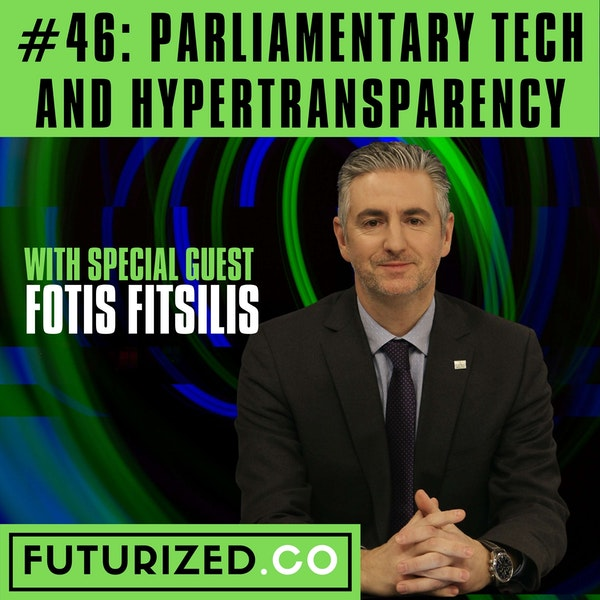 Parliamentary Tech and Hypertransparency Image