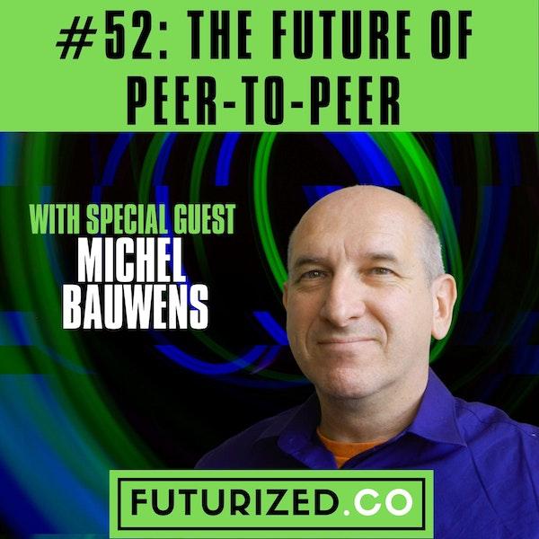 The Future of Peer-to-Peer Image