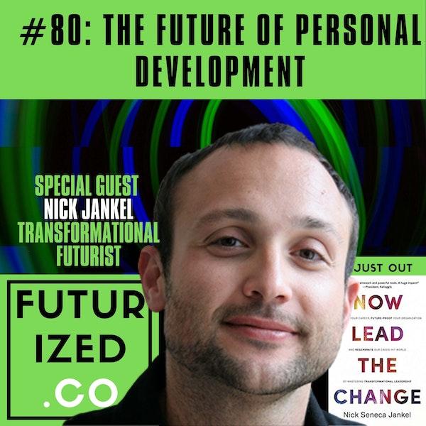 The Future of Personal Development Image