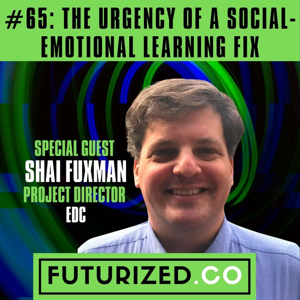 The Urgency of a Social-Emotional Learning Fix Image