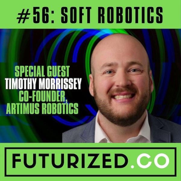 Soft Robotics Image