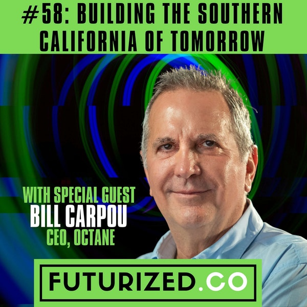 Building the Southern California of Tomorrow Image
