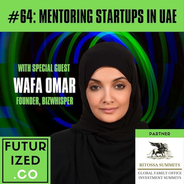 Startup Mentoring in UAE Image