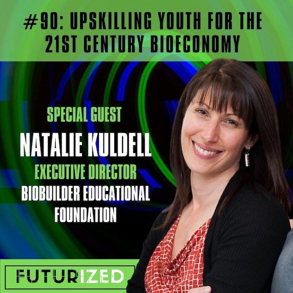 Upskilling Youth for the 21st Century Bioeconomy Image